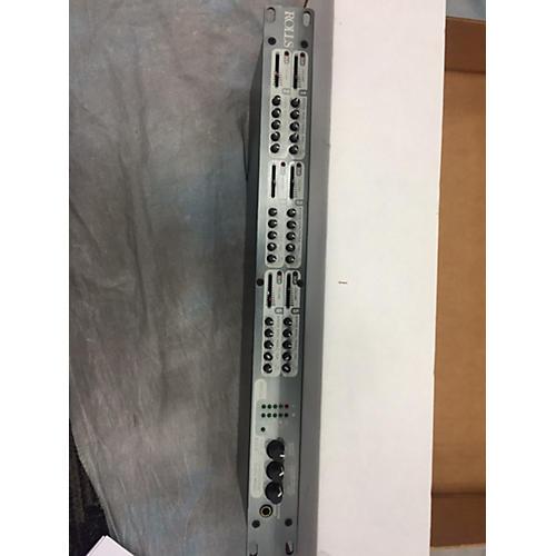 Rolls RM65B Unpowered Mixer-thumbnail