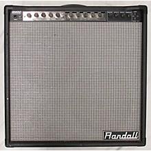 Randall RM80 Tube Guitar Combo Amp