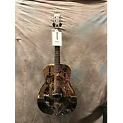 Recording King RM998D Resonator Guitar