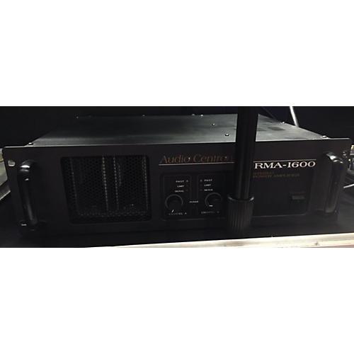 Audio Centron RMA-1600 Power Amp