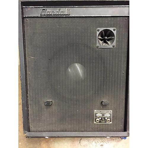 Randall RMC-12 Unpowered Monitor