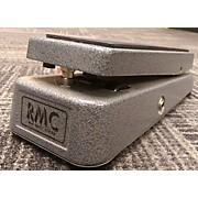 Real McCoy Custom RMC3 Effect Pedal