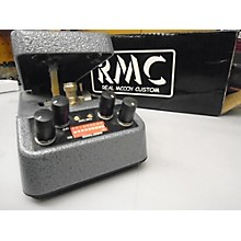 Real McCoy Custom RMC3FL Effect Pedal