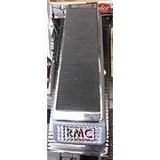 Real McCoy Custom RMC4 Effect Pedal