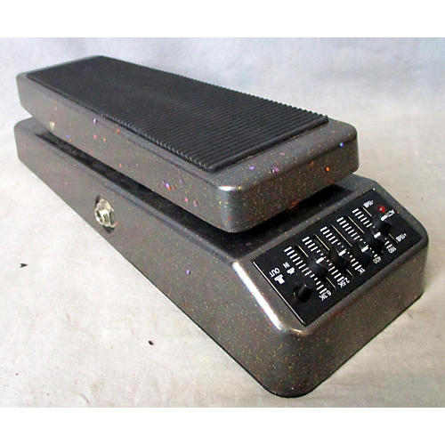 Real McCoy Custom RMC8 Guitar Eqwahlyzer Effect Pedal