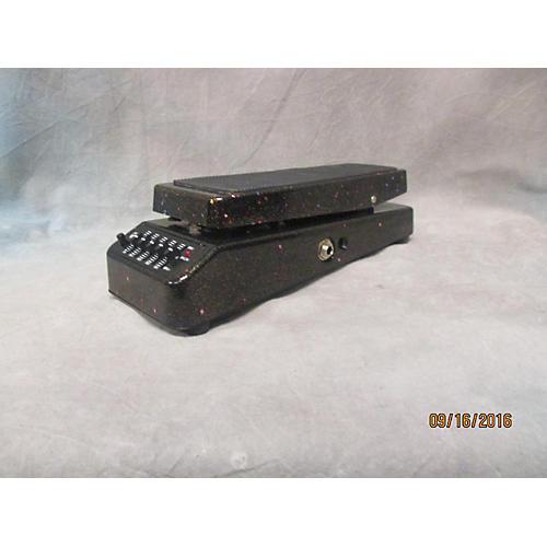 Real McCoy Custom RMC9 Bass Effect Pedal
