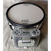 Roland RMP-12 Rhythm Coach Marching Percussion 12in. Trigger Pad