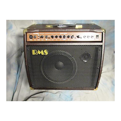 In Store Used RMSAC40 Acoustic Guitar Combo Amp