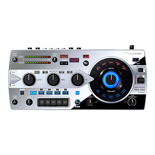 Pioneer RMX-1000 Platinum Limited Edition