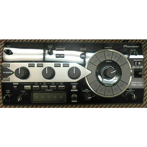 Pioneer RMX1000 DJ Player-thumbnail