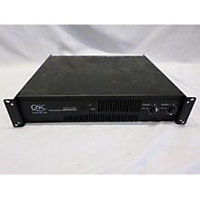 QSC RMX1450 Power Amp