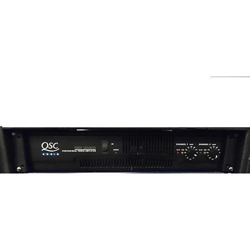 QSC RMX1850HD Power Amp-thumbnail