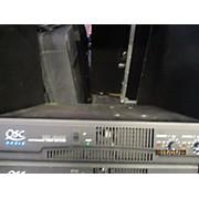 QSC RMX1850HD Power Amp