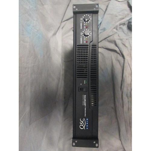 QSC RMX2450 Power Amp-thumbnail