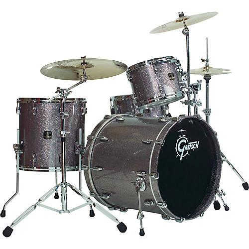 Gretsch Drums RN-M024 Renown Maple 4 Piece Shell Pack Drum Set