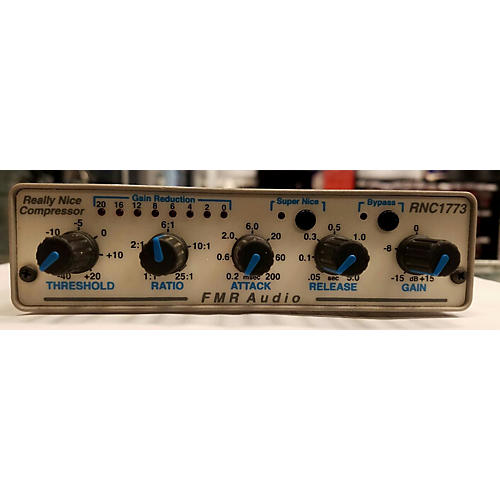 FMR Audio RNC1773 Compressor