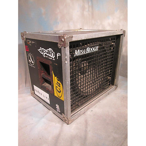 Mesa Boogie ROAD READY 15 BASS CABINET Bass Cabinet-thumbnail