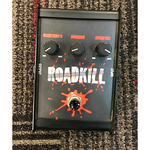 Pro Co ROADKILL Effect Pedal