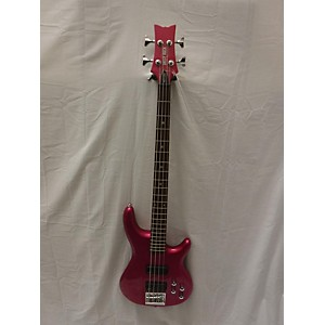 Pre-owned Daisy Rock ROCK CANDY Electric Bass Guitar
