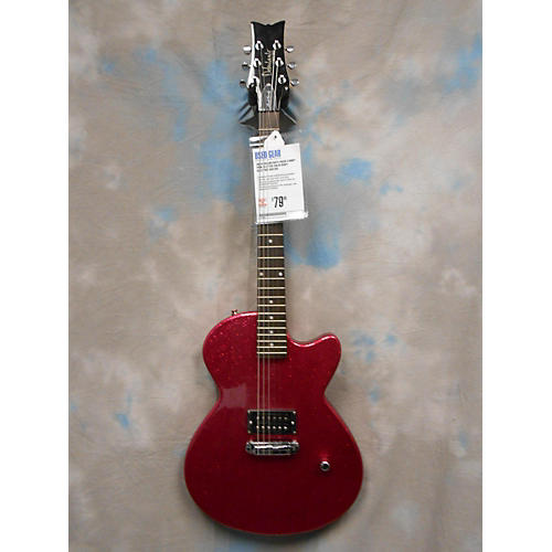 In Store Used ROCK CANDY Solid Body Electric Guitar