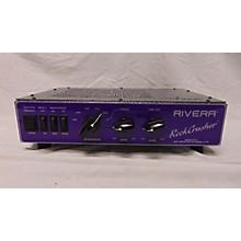 Rivera ROCK CRUSHER Pedal