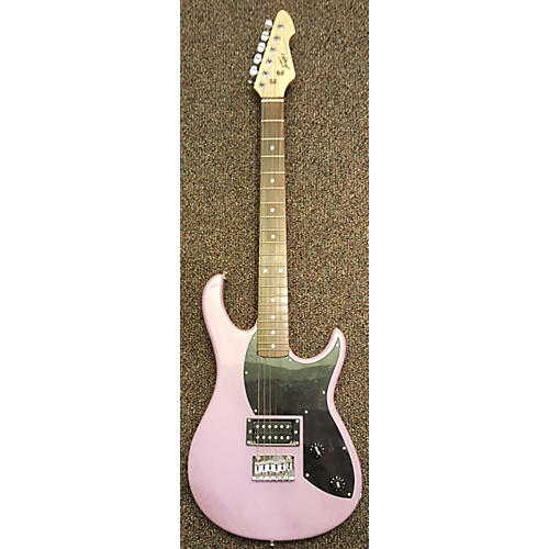 Peavey ROCK MASTER Solid Body Electric Guitar