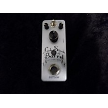 Outlaw Effects ROCK STOCK BARREL Effect Pedal