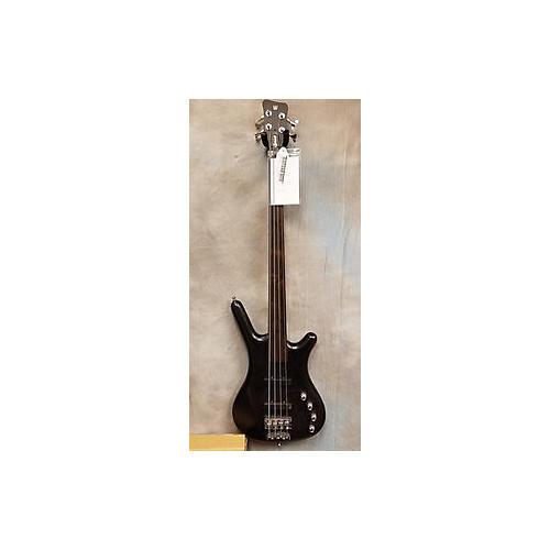 Warwick ROCKBASS CORVETTE 4 FRETLESS STRING Electric Bass Guitar