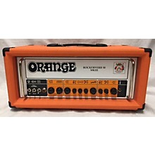 Orange Amplifiers ROCKERVERB 50H MKIII Tube Guitar Amp Head