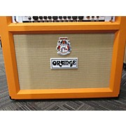 Orange Amplifiers ROCKERVERB RK50C MK11 50W Tube Guitar Combo Amp