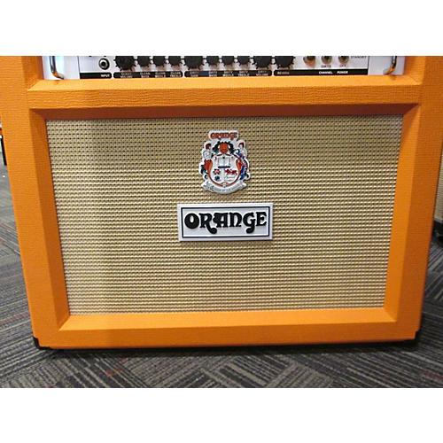 Orange Amplifiers ROCKERVERB RK50C MK11 50W Tube Guitar Combo Amp