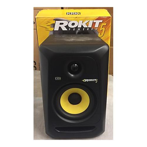 KRK ROCKIT POWER 5 Powered Monitor