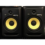 KRK ROCKIT8 G3 PAIR Powered Monitor