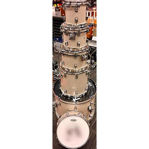 Taye Drums ROCKPRO Drum Kit-thumbnail