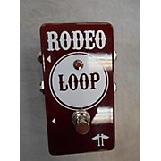 Heavy Electronics RODEO LOOP BYPASS Pedal
