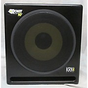 KRK ROKIT 10S Powered Monitor