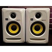 KRK ROKIT 4 (g3) PAIR Powered Monitor