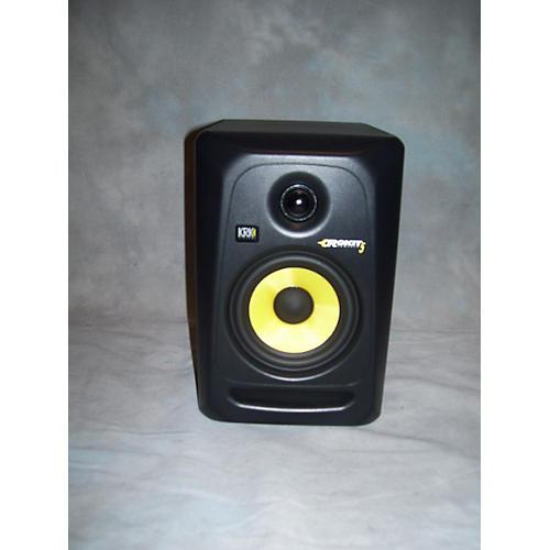 KRK ROKIT 5 Black Powered Monitor-thumbnail