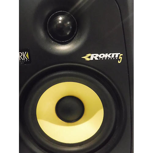 KRK ROKIT 5 G3 PAIR Powered Monitor
