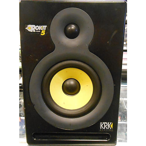 KRK ROKIT 5 GEN 1 Powered Monitor-thumbnail