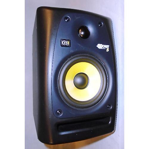 KRK ROKIT 5 PAIR Powered Monitor-thumbnail
