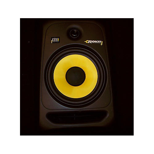 KRK ROKIT 8 G3 Powered Monitor