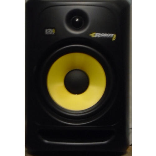 KRK ROKIT 8 GEN 3 Powered Monitor