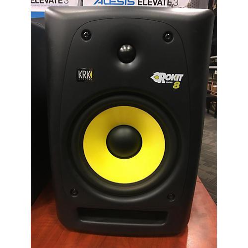KRK ROKIT 8 Powered Monitor-thumbnail