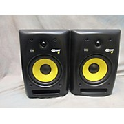 KRK ROKIT 8 RPG2 PAIR Powered Monitor