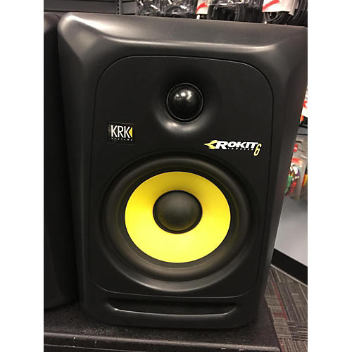KRK ROKIT Powered Monitor