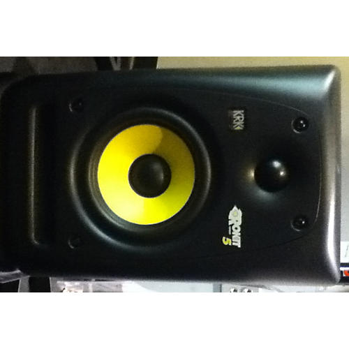 KRK ROKIT RP5 Powered Monitor