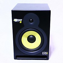 KRK ROKIT8 GEN 1 Powered Monitor