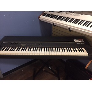 Pre-owned Roland ROLAND 300S Keyboard Workstation