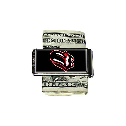Gear One ROLLING STONES MONEY CLIP